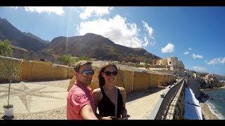 AMAZING SICILY - Italy adventures (Gopro hero 4) HD
