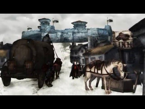 Castle: Winterfell by Roose Bolton