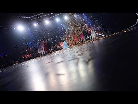 Финал Шоу Танцы на ТНТ 3 Сезон Влог