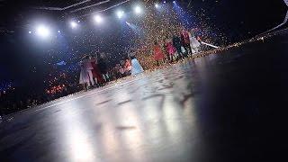 Финал Шоу Танцы на ТНТ 3 Сезон - Дмитрий Щебет - Тэо Эдуард - Влог