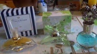 пополнение парфюмерной коллекции - Видео от Renata Smirnova