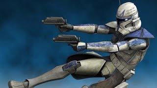 Best of Captain Rex ( Star Wars the Clone Wars and Star Wars Rebels )