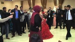 Sait Tilki ailesinin düğünü 1. bölüm HALEBİ  GÜNEY KAM…