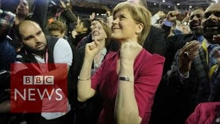 Election 2015: The story so far - BBC News