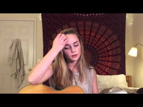 All I Want - Kodaline (Cover) by Alice Kristiansen
