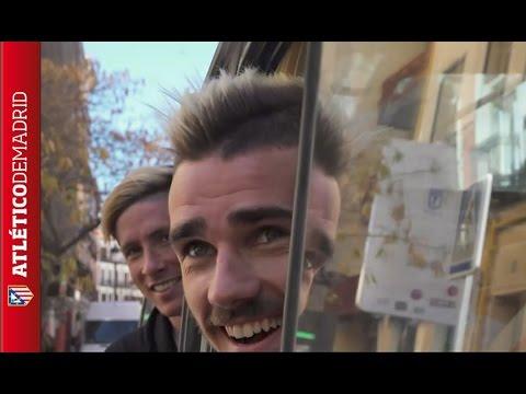 #EnjoyMadrid |New tourism promotional spot for the Community of Madrid