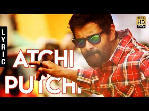 Atchi Putchi Song Review | Chiyaan Vikram,...