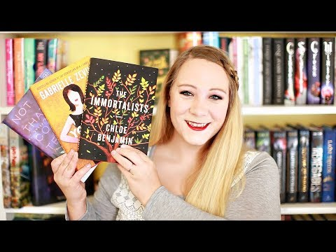 ADULT FICTION MASHUP REVIEW!!!