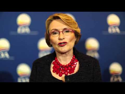 Helen Zille is #LookingForward