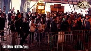 Dub Camp Festival 2014 - Salomon Heritage ▶ Mo