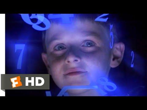 Little Man Tate 1991  A Mathematics Challenge  311  Movies
