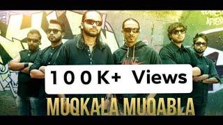 MUQKALA MUQABLA | BY REVOLUTION | COVER | 2016 | HD | for shows : +91 8013687076