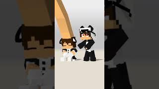 Bagas Maid & Panda Chibi 🐼