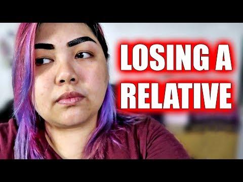 LOSING A RELATIVE + NANALO YUNG CLIENT KO SA PAGEANT! | Bing Vlogs