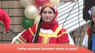 видео Фирменный магазин Планета Спорт Иркутск