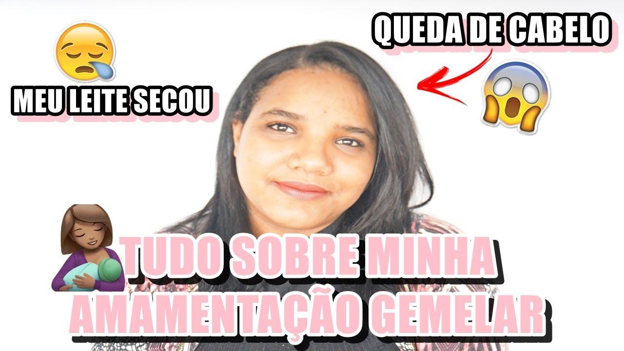 RELATO DE AMAMENTAÇÃO GEMELAR - MEU LEITE DEMOROU 5 DIAS PRA DESCER!