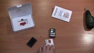 sOBR chip 11 / 12 / 13 запуск и настройка