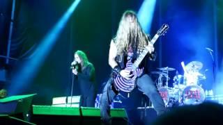 Ozzy Osbourne: Suicide Solution - Oshkosh Wisconsin - 7 / 14 / 17