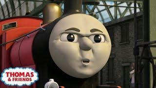 Thomas & Friends | Signal Crossed | Kids Cartoon
