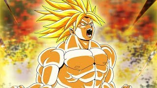 Gohan & Gokus Full Power Compared To Vegeta & Future Trunks Super Saiyan Strength Dragon Ball DBS