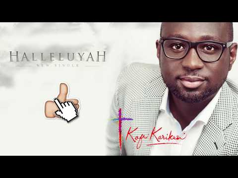 Hallelujah (Lyric Video) by  Kofi Karikari