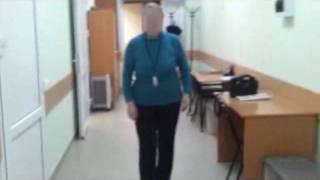 Лечение болезни Паркинсона методом внутрикостных блокад