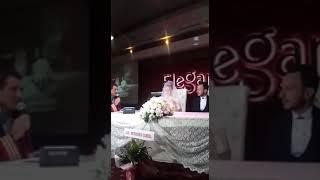 Gelini ve nikah memurunu korkutan Hayır-lısıyla Evet cevabı:)