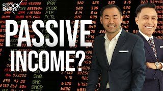 IS THE STOCK MARKET REALLY PASSIVE INCOME?