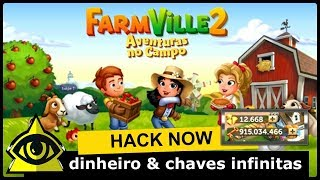 Farmville 2 - Game Mod + Free Download ( Android ) UNLIMITED KEYS