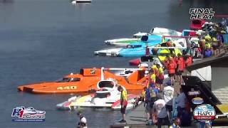 Race Rewind: 2018 HAPO Columbia Cup Final Heat