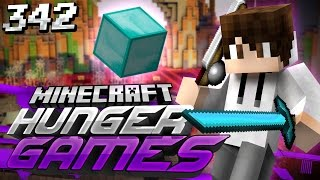 Minecraft Hunger Games: Game 342 - THE OP ROOM!