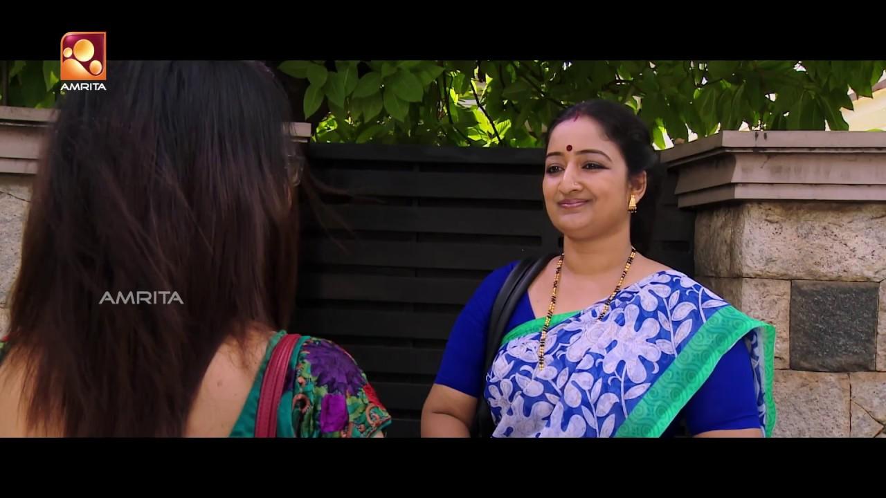 ക്ഷണപ്രഭാചഞ്ചലം | Kshanaprabhachanjalam | EPISODE 09| Amrita TV [2018]