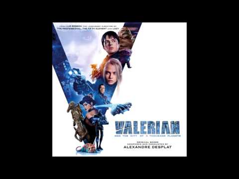 Valerian and the City of a Thousand Planets (Original Motion Picture Soundtrack)