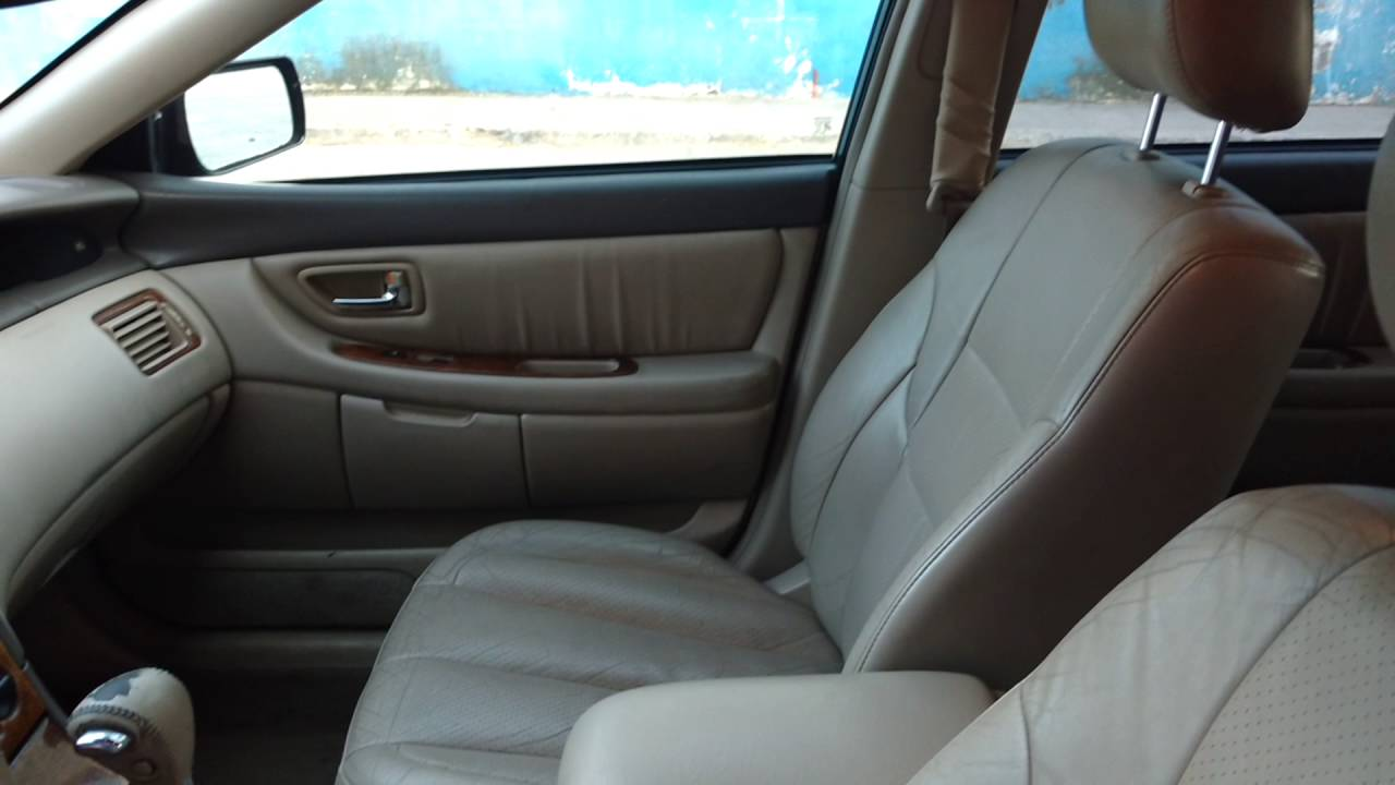 toyota avalon 2004 interior gv youtube toyota avalon 2004 interior gv