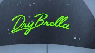 How DryBrella Works