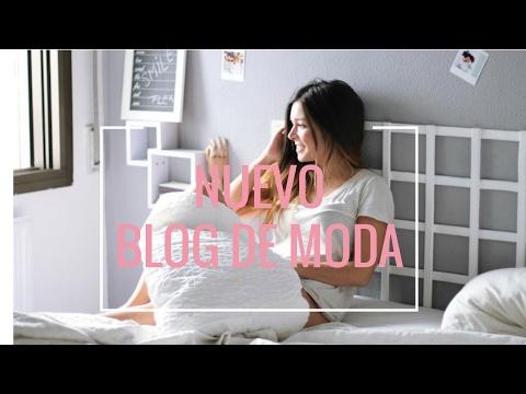 Nuevo Blog de Moda