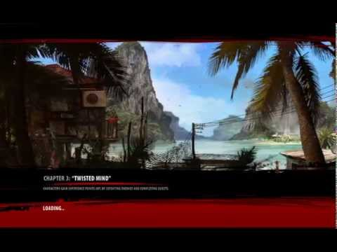 [PC] Dead Island Riptide: How To Install Cobra's Developer Menu [OUTDATED MAYBE]