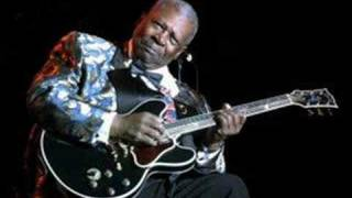 B.B. King - Help The Poor Live at the regal