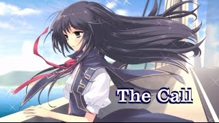 Celtic Woman - The Call [Nightcore + Lyrics]