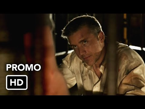 "Agent X 1x07 Promo ""The Long Walk Home"" (HD)"