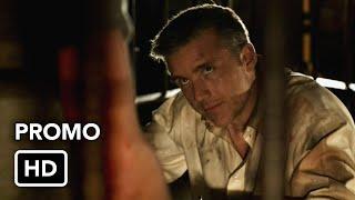 "Agent X 1x07 Promo ""The Long Walk Home"" (HD)"