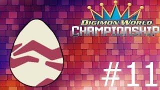 Digimon World Championship - Episode 11 - Rebirthing