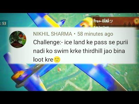 Download 15x Speed Swimming Challenge   Pubg Lite Funny Challenge   Pubg Lite Best Funny Video #shorts