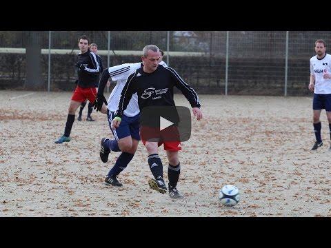 HSC BW Tündern II - FC Latferde
