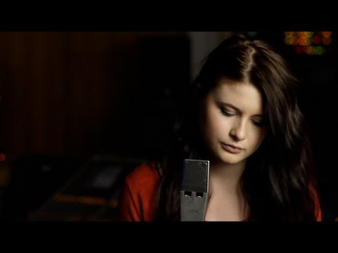Stars - Grace Potter and The Nocturnals - Acoustic Music Video - Savannah Outen