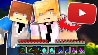 Minecraft YOUTUBER Bed Wars! - L8GAMES PLAY SOLO BED WARS!? (Minecraft Mini-Game)