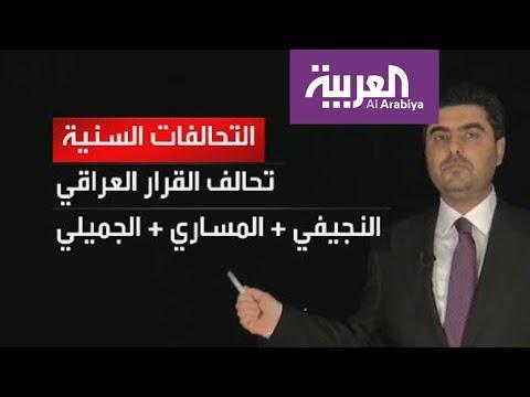 تحالفات الانتخابات العراقية .. اللوائح لم تخرج من إطار الطوائف والتكتلات العابرة شبه غائبة  - نشر قبل 23 دقيقة