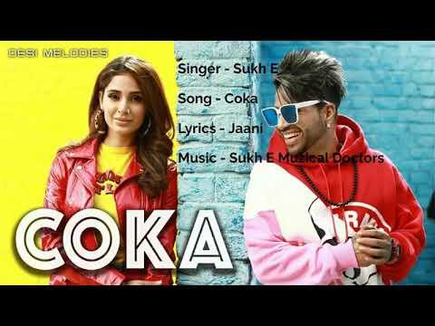 Hayee Ni Tera Coka Koka Coka Koka - Latest Punjabi Song