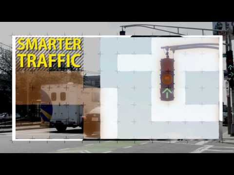 Smarter Cities: Traffic Control