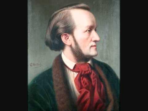 Richard Wagner - Fantasia for piano in F sharp minor, WWV 22 (2/2)